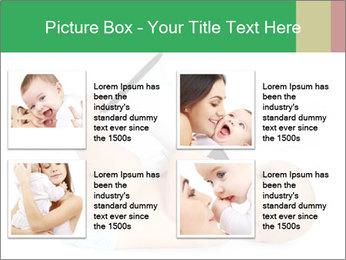 0000082621 PowerPoint Templates - Slide 14