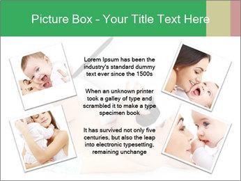 0000082621 PowerPoint Templates - Slide 24
