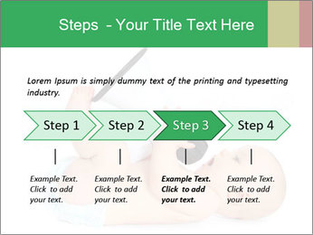 0000082621 PowerPoint Templates - Slide 4