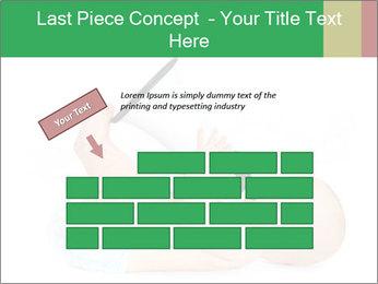 0000082621 PowerPoint Templates - Slide 46