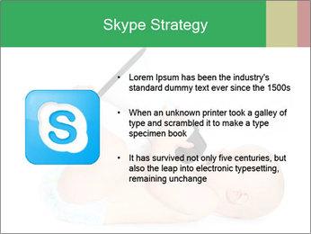 0000082621 PowerPoint Templates - Slide 8