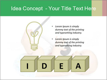 0000082621 PowerPoint Templates - Slide 80