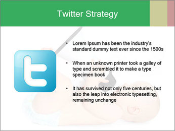 0000082621 PowerPoint Templates - Slide 9