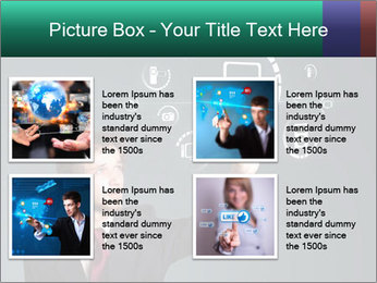 0000082623 PowerPoint Template - Slide 14