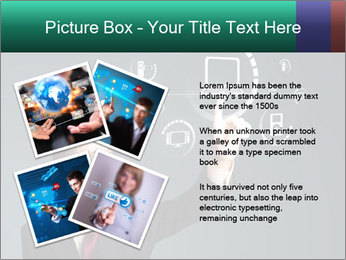 0000082623 PowerPoint Template - Slide 23