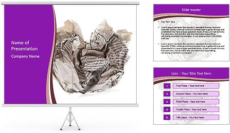 0000082624 PowerPoint Template