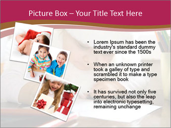 0000082626 PowerPoint Template - Slide 17