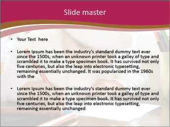 0000082626 PowerPoint Template - Slide 2