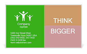 0000082627 Business Card Templates