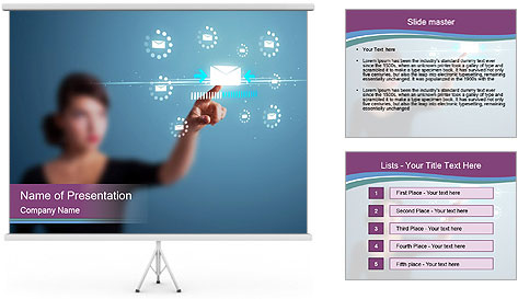 0000082628 PowerPoint Template