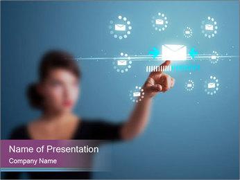 0000082628 PowerPoint Templates - Slide 1