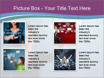 0000082628 PowerPoint Templates - Slide 14