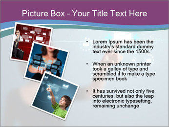 0000082628 PowerPoint Template - Slide 17