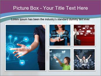 0000082628 PowerPoint Templates - Slide 19