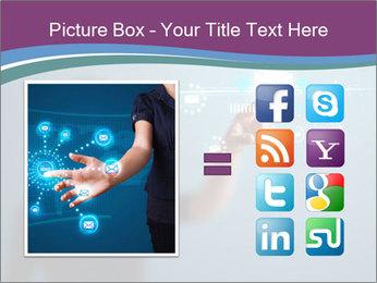 0000082628 PowerPoint Templates - Slide 21