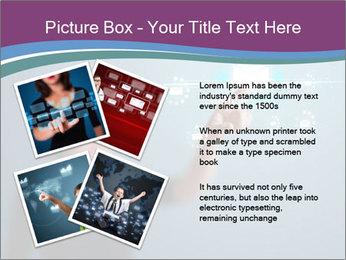 0000082628 PowerPoint Templates - Slide 23