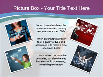 0000082628 PowerPoint Templates - Slide 24