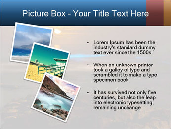 0000082630 PowerPoint Templates - Slide 17