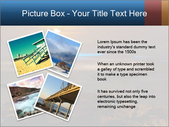 0000082630 PowerPoint Templates - Slide 23