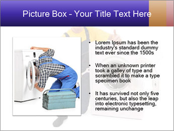 0000082633 PowerPoint Template - Slide 13