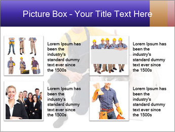 0000082633 PowerPoint Template - Slide 14