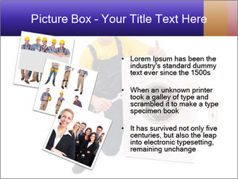 0000082633 PowerPoint Template - Slide 17