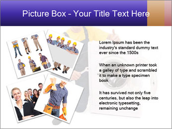 0000082633 PowerPoint Template - Slide 23