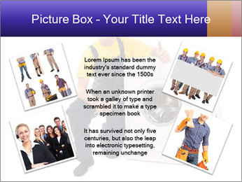 0000082633 PowerPoint Template - Slide 24