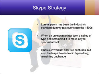 0000082633 PowerPoint Template - Slide 8