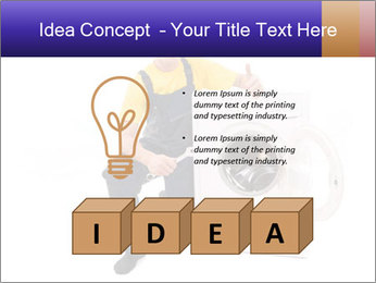 0000082633 PowerPoint Template - Slide 80