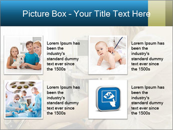 0000082636 PowerPoint Templates - Slide 14