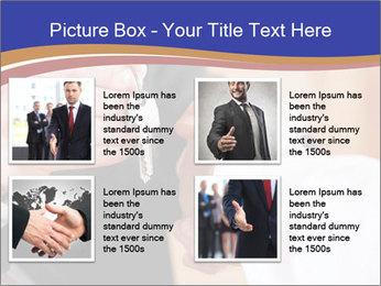 0000082637 PowerPoint Template - Slide 14