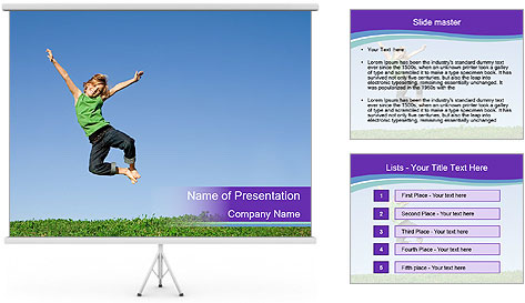 0000082640 PowerPoint Template
