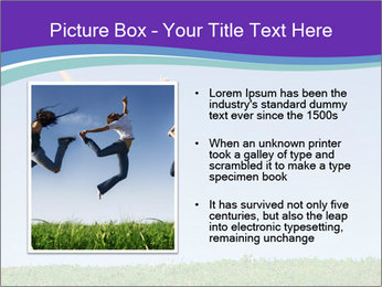 0000082640 PowerPoint Templates - Slide 13