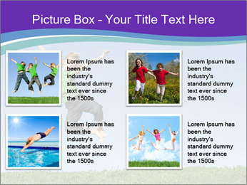 0000082640 PowerPoint Templates - Slide 14
