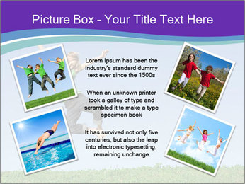 0000082640 PowerPoint Templates - Slide 24