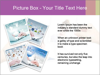 0000082642 PowerPoint Templates - Slide 23