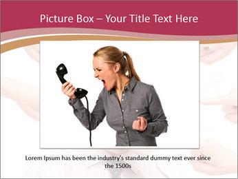 0000082643 PowerPoint Template - Slide 15