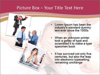 0000082643 PowerPoint Template - Slide 17