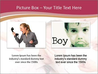 0000082643 PowerPoint Template - Slide 18