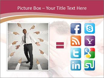 0000082643 PowerPoint Template - Slide 21