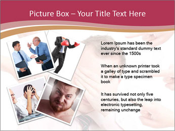 0000082643 PowerPoint Template - Slide 23
