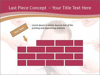 0000082643 PowerPoint Template - Slide 46