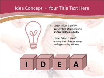 0000082643 PowerPoint Template - Slide 80