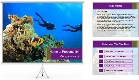 0000082644 PowerPoint Template