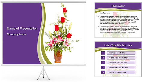 0000082645 PowerPoint Template