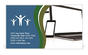 0000082646 Business Card Templates