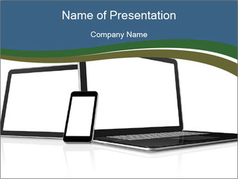 0000082646 PowerPoint Template - Slide 1