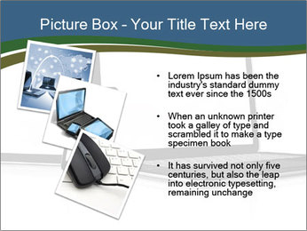 0000082646 PowerPoint Template - Slide 17