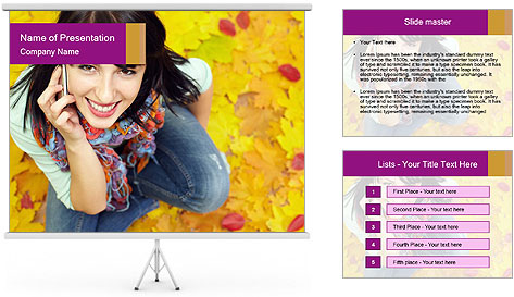 0000082647 PowerPoint Template